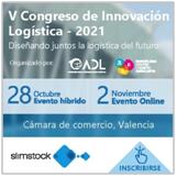 El Clúster colabora con el VI Congreso de Innovación Logística